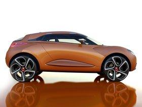 Ver foto 4 de Renault Captur Concept 2011