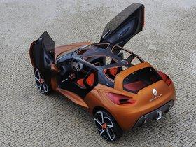Ver foto 20 de Renault Captur Concept 2011