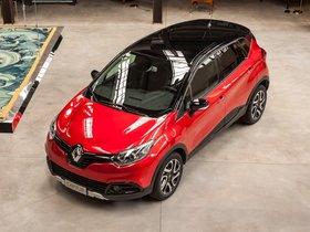 Ver foto 5 de Renault Captur Hypnotic 2016