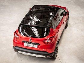 Ver foto 4 de Renault Captur Hypnotic 2016