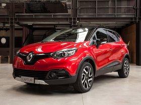 Ver foto 3 de Renault Captur Hypnotic 2016