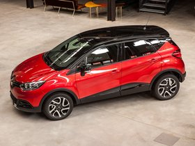 Ver foto 2 de Renault Captur Hypnotic 2016