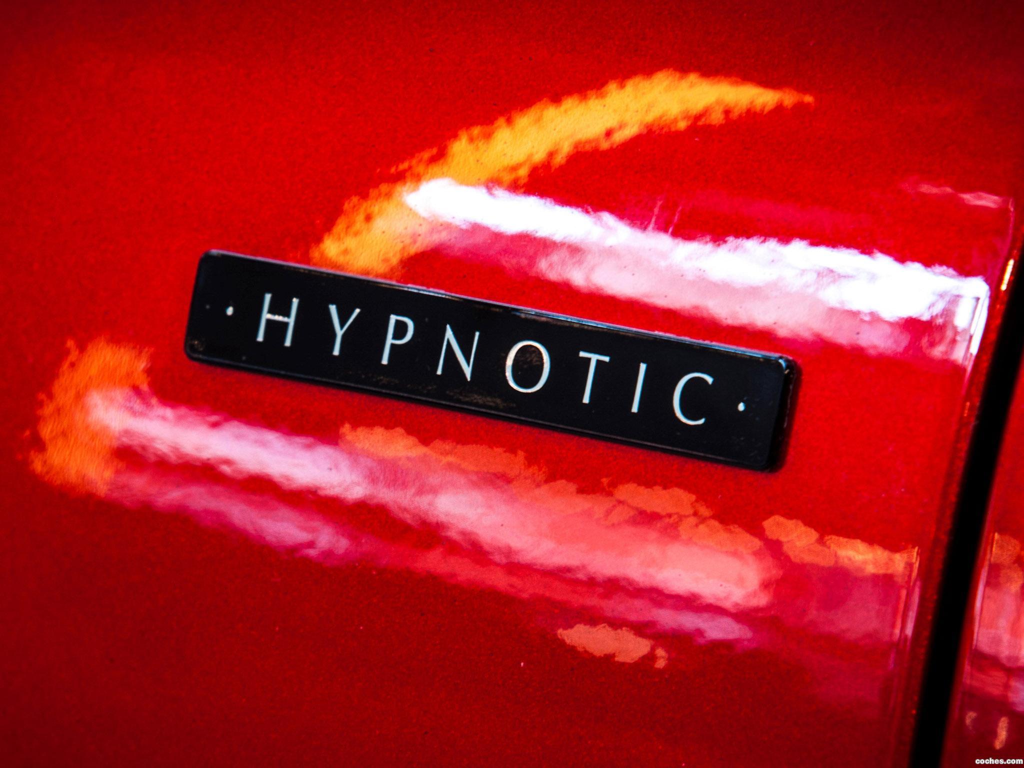 Foto 5 de Renault Captur Hypnotic 2016