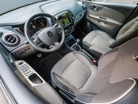 Ver foto 20 de Renault Captur Iconic  2015