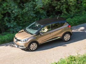 Ver foto 11 de Renault Captur Iconic  2015