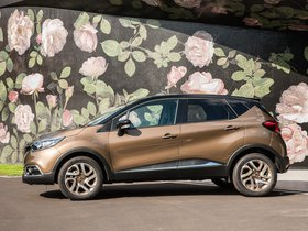 Ver foto 9 de Renault Captur Iconic  2015