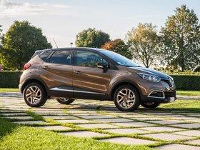 Ver foto 8 de Renault Captur Iconic  2015