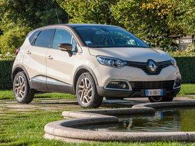 Ver foto 7 de Renault Captur Iconic  2015
