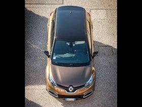 Ver foto 3 de Renault Captur Iconic  2015
