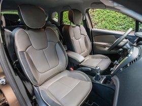 Ver foto 18 de Renault Captur Iconic  2015