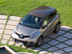 Ver foto 13 de Renault Captur Iconic  2015