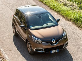 Ver foto 12 de Renault Captur Iconic  2015