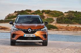 Ver foto 12 de Renault Captur Zen 2020