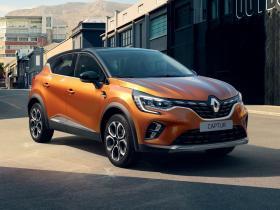 Ver foto 3 de Renault Captur Zen 2020