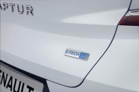 Ver foto 12 de Renault Captur E-Tech 2020