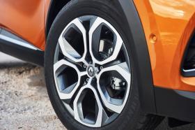 Ver foto 32 de Renault Captur Zen 2020