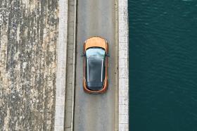 Ver foto 30 de Renault Captur Zen 2020