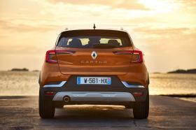 Ver foto 29 de Renault Captur Zen 2020