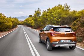 Ver foto 28 de Renault Captur Zen 2020