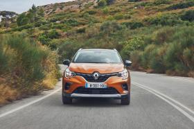 Ver foto 16 de Renault Captur Zen 2020
