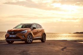 Ver foto 19 de Renault Captur Zen 2020