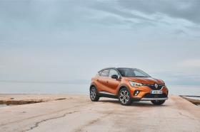 Ver foto 20 de Renault Captur Zen 2020