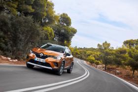 Ver foto 18 de Renault Captur Zen 2020