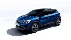 Renault Captur E-tech Híbrido Intens 103kw