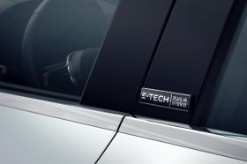 Ver foto 13 de Renault Captur E-Tech 2020