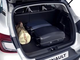 Ver foto 10 de Renault Captur E-Tech 2020