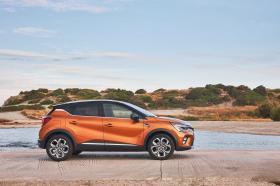 Ver foto 24 de Renault Captur Zen 2020