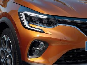 Ver foto 9 de Renault Captur Zen 2020