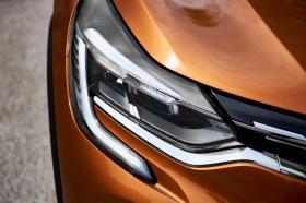 Ver foto 31 de Renault Captur Zen 2020
