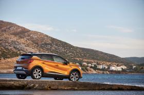 Ver foto 23 de Renault Captur Zen 2020