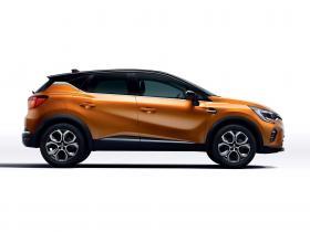 Ver foto 6 de Renault Captur Zen 2020