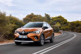 Ver foto 17 de Renault Captur Zen 2020