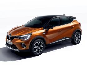 Ver foto 4 de Renault Captur Zen 2020