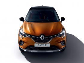 Ver foto 5 de Renault Captur Zen 2020