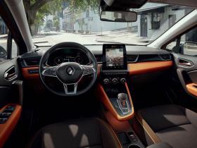 Ver foto 36 de Renault Captur Zen 2020