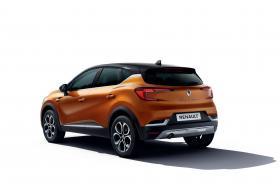Ver foto 10 de Renault Captur Zen 2020