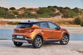 Ver foto 27 de Renault Captur Zen 2020