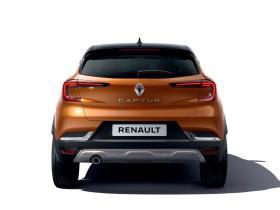 Ver foto 7 de Renault Captur Zen 2020