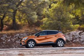 Ver foto 22 de Renault Captur Zen 2020