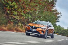 Ver foto 15 de Renault Captur Zen 2020
