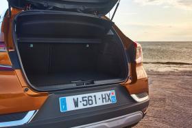 Ver foto 40 de Renault Captur Zen 2020