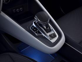 Ver foto 9 de Renault Captur E-Tech 2020
