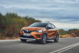 Ver foto 14 de Renault Captur Zen 2020
