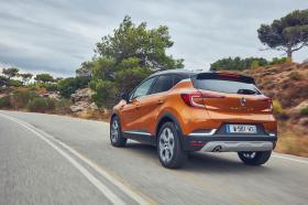 Ver foto 25 de Renault Captur Zen 2020