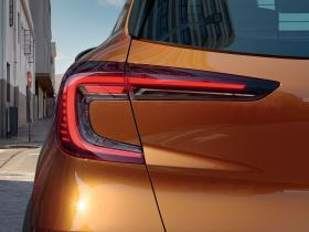 Ver foto 8 de Renault Captur Zen 2020