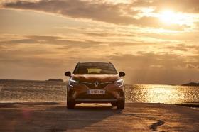 Ver foto 13 de Renault Captur Zen 2020